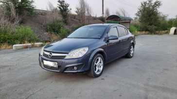 Новотроицк Astra 2008