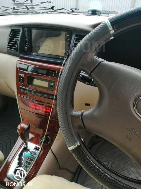 Toyota Corolla, 2002 год, 420 000 руб.