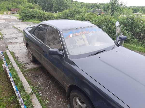 Toyota Vista, 1991 год, 105 000 руб.