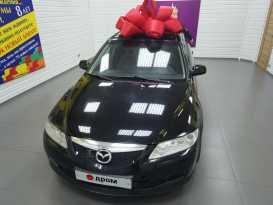 Свободный Mazda6 2005