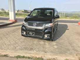 Кяхта Honda N-WGN 2015