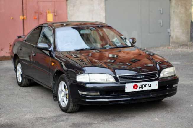 Toyota Corona Exiv, 1993 год, 165 000 руб.