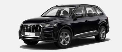 Воронеж Audi Q7 2020