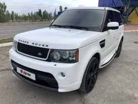 Новороссийск Range Rover Sport