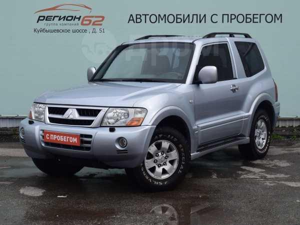 Mitsubishi Pajero, 2006 год, 790 000 руб.