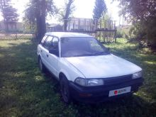 Чулым Corolla 1989