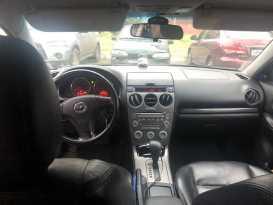 Братск Mazda6 2005