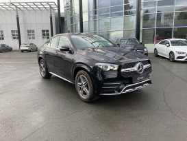 Барнаул GLE Coupe 2020