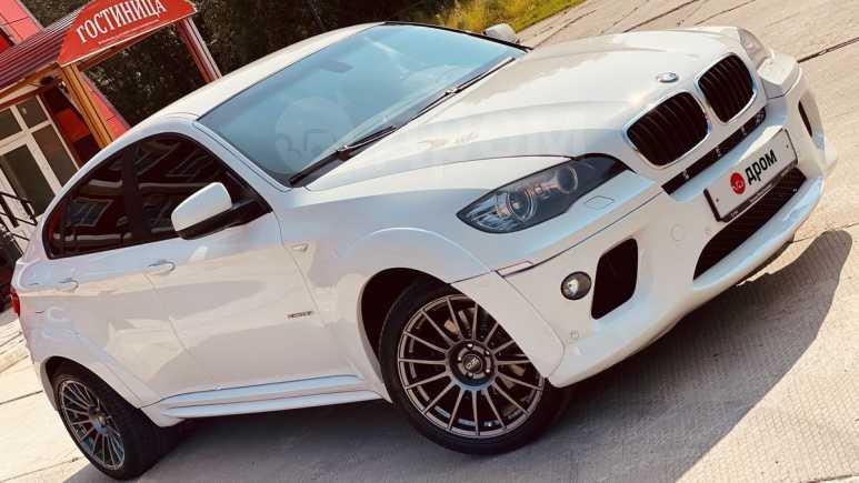 BMW X6, 2009 год, 1 350 000 руб.