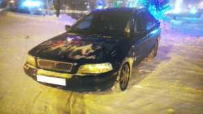 Мегион S40 1997