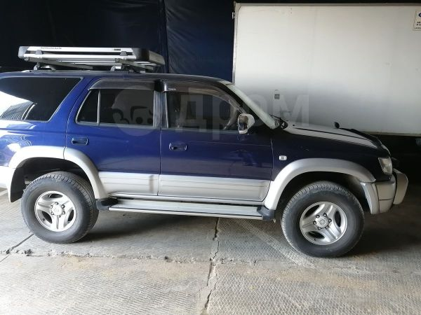 Toyota Hilux Surf, 1996 год, 350 000 руб.