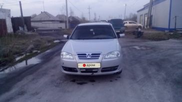 Гурьевск Corda 2010