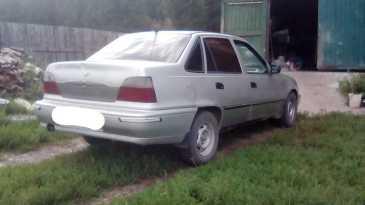 Богашево Nexia 2006