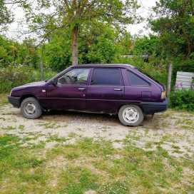 Рязанская 2126 Ода 2004