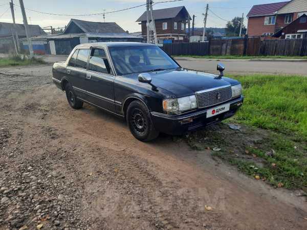 Toyota Crown, 1994 год, 97 000 руб.
