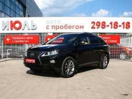 Екатеринбург RX270 2014