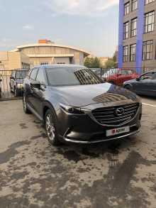 Кемерово CX-9 2018