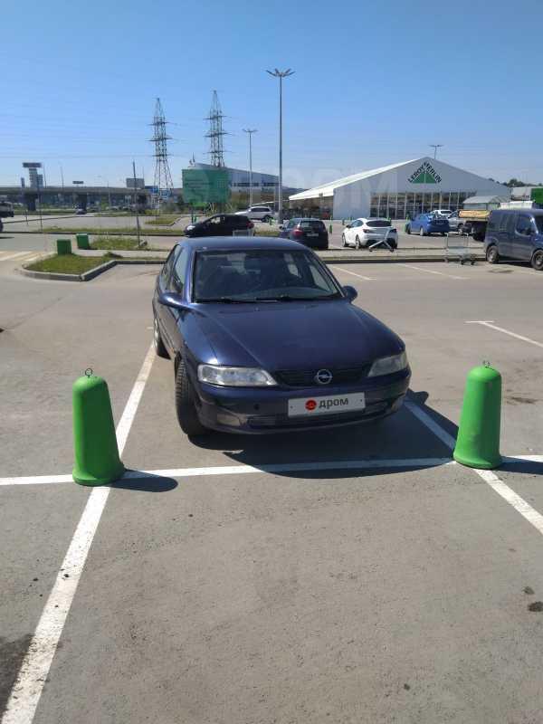 Opel Vectra, 1998 год, 115 000 руб.
