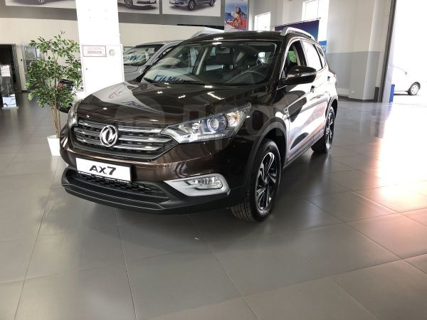 Dongfeng AX7, 2019 год, 1 329 000 руб.