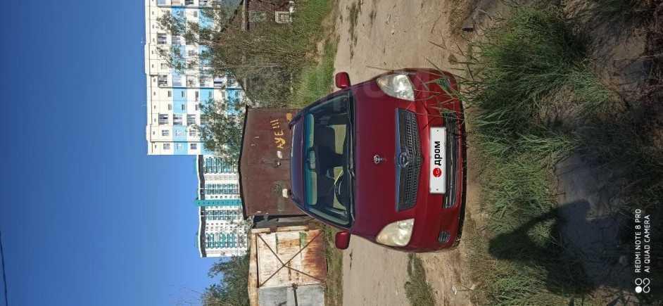 Toyota Corolla Spacio, 2001 год, 330 000 руб.