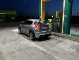Якутск Nissan Juke 2013