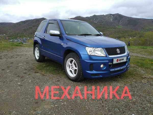 Suzuki Escudo, 2006 год, 500 000 руб.