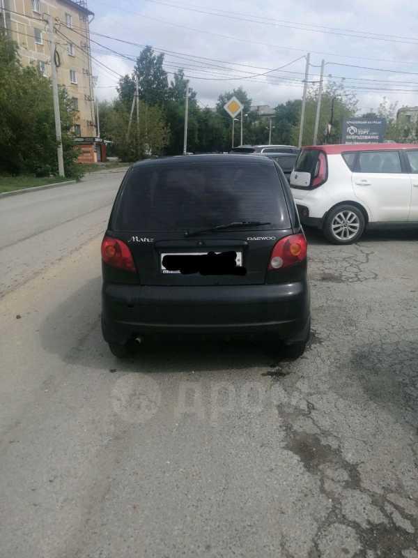 Daewoo Matiz, 2010 год, 99 000 руб.