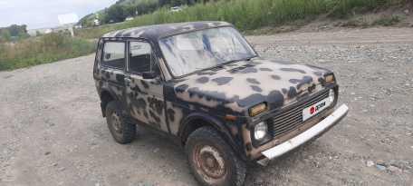 Горно-Алтайск 4x4 2121 Нива 1980