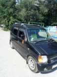 Suzuki Wagon R Wide, 1998 год, 120 000 руб.