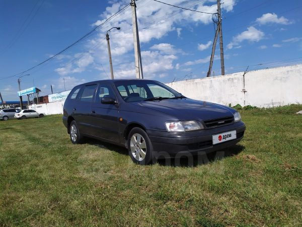 Toyota Caldina, 1996 год, 146 000 руб.