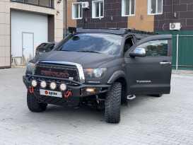 Уссурийск Tundra 2011