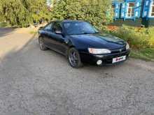 Омск Corolla Levin 1997