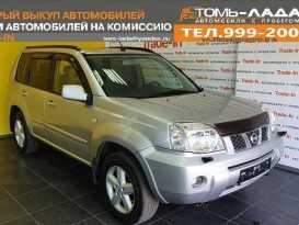 Томск X-Trail 2006