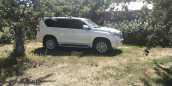 Toyota Land Cruiser Prado, 2015 год, 2 185 000 руб.