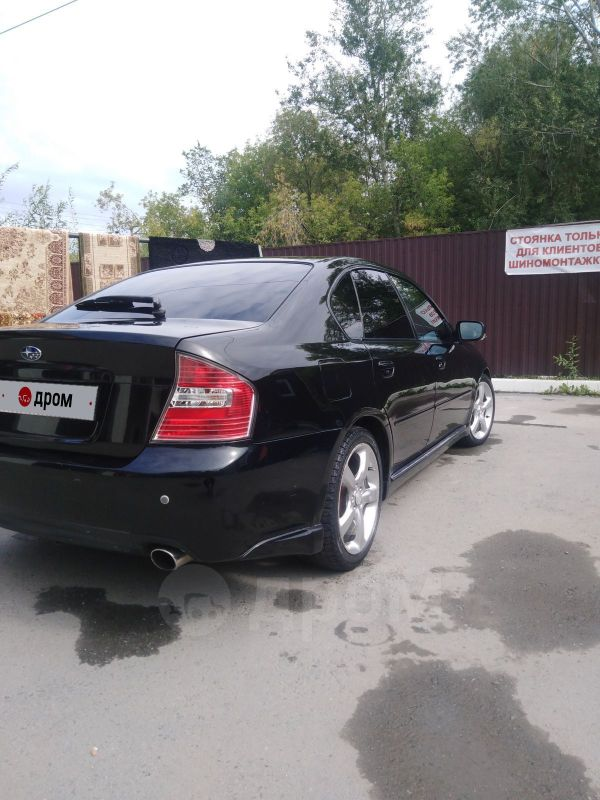 Subaru Legacy, 2003 год, 350 000 руб.