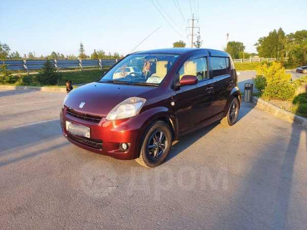 Toyota Passo, 2009 год, 362 000 руб.