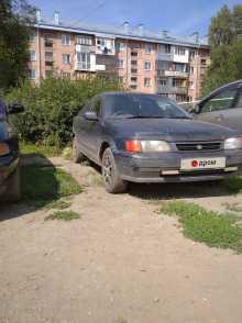 Барнаул Tercel 1996