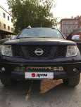 Nissan Navara, 2008 год, 800 000 руб.