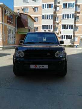 Краснодар Discovery 2013