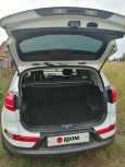 Kia Sportage, 2013 год, 825 000 руб.