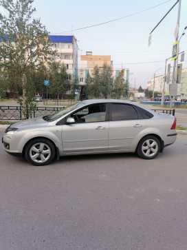 Муравленко Focus 2007