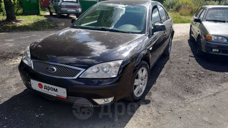 Ford Mondeo, 2005 год, 175 000 руб.