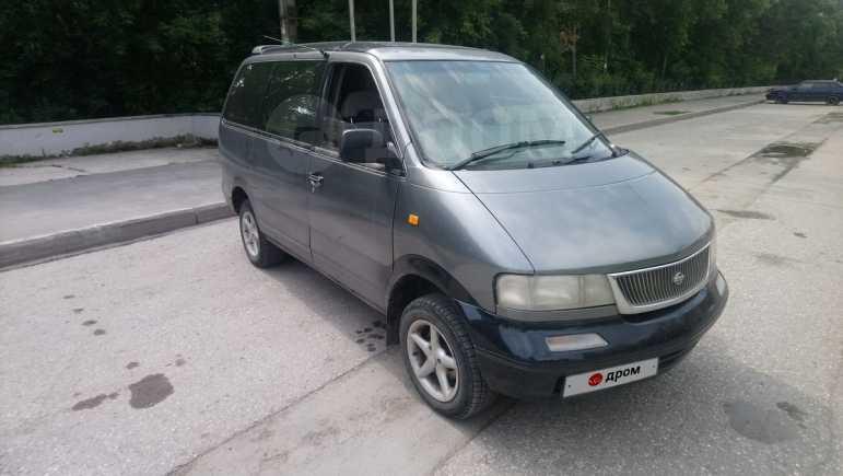 Nissan Largo, 1997 год, 180 000 руб.