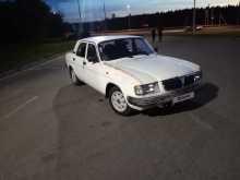 Истра 3110 Волга 1998