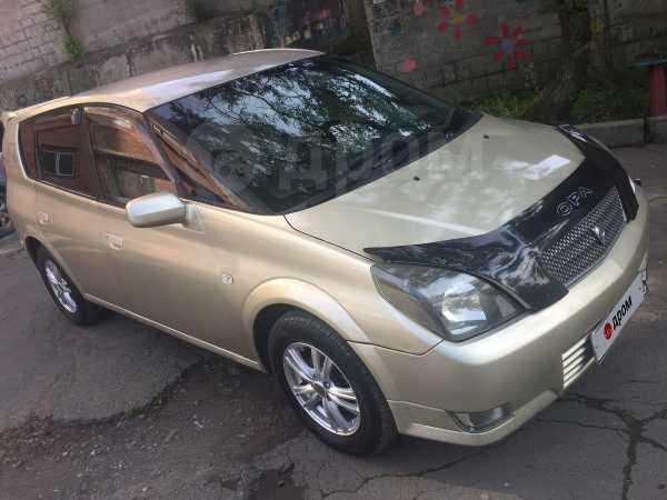Toyota Opa, 2001 год, 230 000 руб.