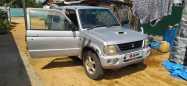 Mitsubishi Pajero Mini, 1999 год, 140 000 руб.