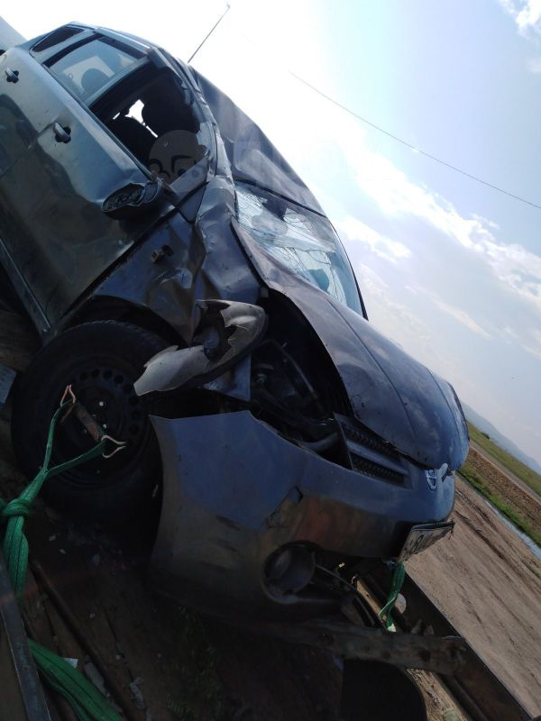 Nissan Note, 2005 год, 80 000 руб.
