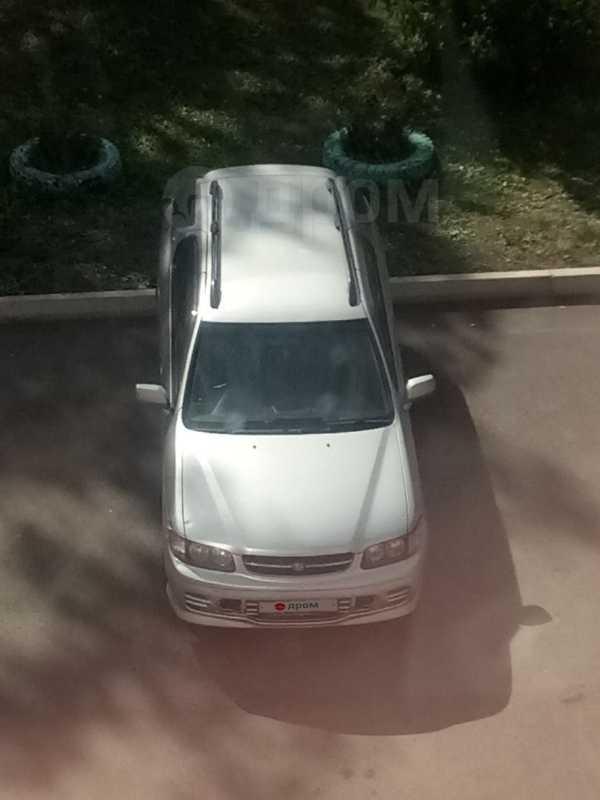 Nissan R'nessa, 1997 год, 175 000 руб.