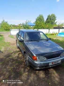 Алтайское 2115 Самара 2006