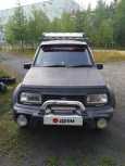 Suzuki Grand Escudo, 1995 год, 250 000 руб.